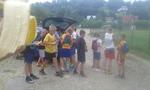 Obóz Gliczarów Górny 23.07.2015