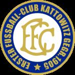 herb 1 FC Katowice