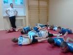 Trening judo z Dawidem Diffenbachem SP21.