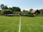 Mecz Ligowy LZS GRANICA TŁUMACZÓW - KŁOS LASKI  3:0 (16.08.2009 r.)