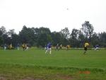 Mecz Ligowy WLKS WAMBIERZYCE - GRANICA TŁUMACZÓW 0:0  (12.09.2010 r.)