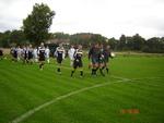 Mecz Ligowy TĘCZA ŚCINAWKA DOLNA - GRANICA TŁUMACZÓW 2:3  (15.09.2010 r.)