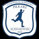 herb Pi�karz Sosnowiec