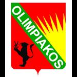 herb Olimpiakos Tarnogród