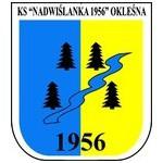 herb Nadwiślanka 1956 Okleśna