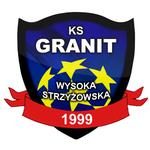 herb GRANIT WYSOKA STRZY�OWSKA