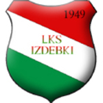 herb LKS IZDEBKI Juniorzy