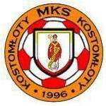 herb MKS Kostomłoty