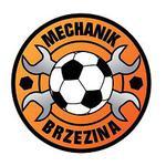 herb Mechanik Brzezina