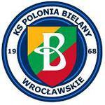 herb Polonia Bielany Wrocławskie