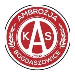 herb Ambrozja Bogdaszowice