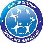 herb Sporting Wrocław