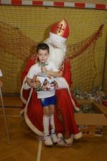 Mikołaj w Młodej Czarnovii
