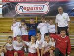 Regamet Cup - 2004