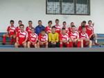 Turniej juniorów Czarnovii w Pustyni