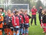 DAP Football Festiwal 2013 - rocznik 2002