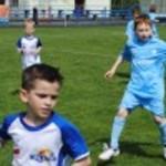 Errea Cup 2013 - Pustynia