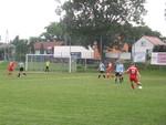 LKS Brzeźnica - Czarnovia (jun.mł., 26.06.2013)