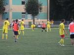 Monis - Czarnovia, sparing; 31.07.2013