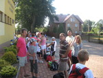 Obóz Zakrzów 2013 - dzień 1