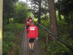 Obóz Zakrzów 2013 - dzień 3