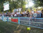 Czarnovia - LKS Łęki Górne; 18.08.2013