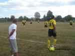 LKS Pustków - Czarnovia; 25.08.2013
