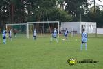 Kaskada - Czarnovia (młodziki); 02.09.2013