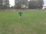 Czarnovia - MKS Dębica (młodziki); 09.09.2013