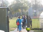 Czarnovia - Soccer Ropczyce (młodziki); 10.10.2013