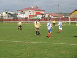 Czarnovia - Monis (juniorzy); 19.10.2013