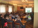 Nadzwyczajne Walne Zebranie Członków Klubu; 10.11.2013