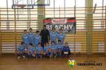 Regamet Cup 2013/14 - rocznik 2001