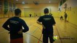 Pierwszy trening seniorów 2014