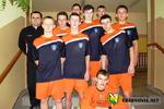 Turniej juniorów o Puchar Wójta Gminy Czarna