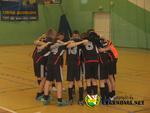 Soccer Cup III 2014 - rocznik 2002