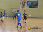 Soccer Cup (2004) i TAP Cup (2001)