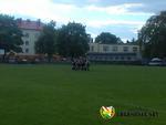MKS Dębica - Czarnovia (młodziki); 05.05.2014