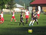 Monis - Czarnovia (młodziki); 19.05.2014