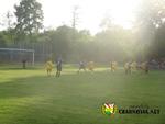 Czarnovia - Jamnica Dulcza Wielka; 24.05.2014
