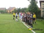LKS Żyraków - Czarnovia; 01.06.2014