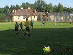 Czarnovia - Wisłoka Dębica (Młodziki); 09.06.2014