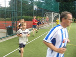 Wakacje z Piłką 2014 - dzień 5.