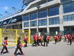 Wakacje z Piłką 2014 - dzień 6.