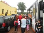 Wakacje z Piłką 2014 - dzień 8.