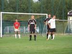 Start Wola Mielecka - Czarnovia; 10.08.2014