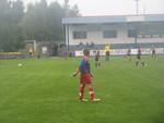 MULKS Pustynia - Czarnovia (trampkarz młodszy); 26.08.2014