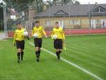Czarnovia II - Borowiec Straszęcin, Puchar Polski; 03.09.2014