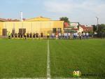 Czarnovia - Sokół Kolbuszowa Dolna; 06.09.2014
