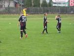 Liga Turniejowa Młodzika Młodszego - Czarna; 20.09.2014